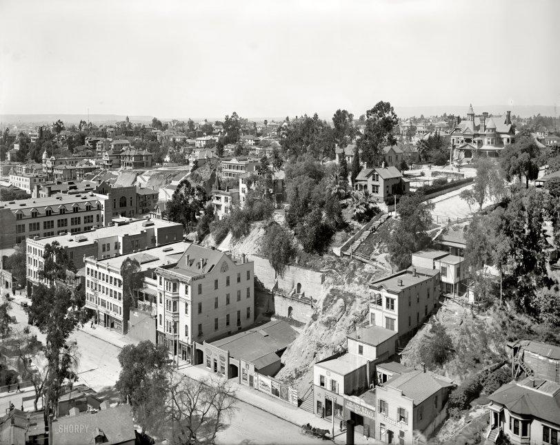 Los Angeles: 1899
