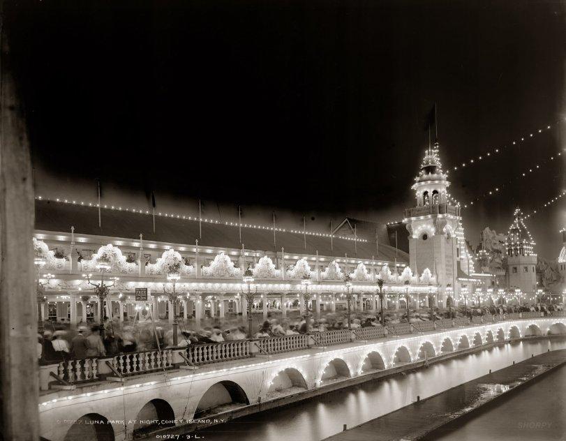 Fun Noir: 1905