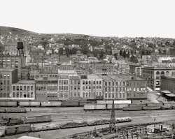 Great Northern: 1905
