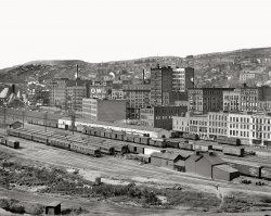 Duluth Cont'd: 1905