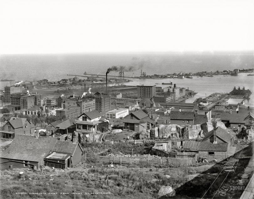Duluth Again: 1905