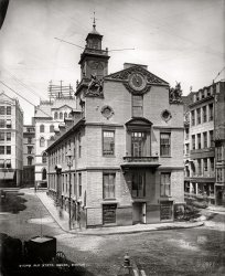 Boston: 1890s