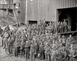 Carboniferous: 1900
