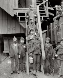 Breaker Boys: 1900