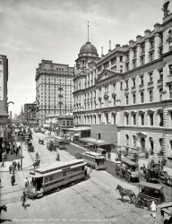 Grand Central: 1903