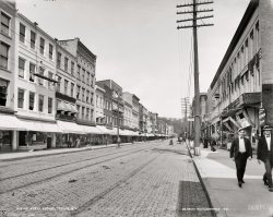 Ithaca: 1901