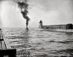 Charlevoix: 1900