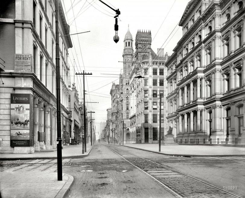 Relics: 1900