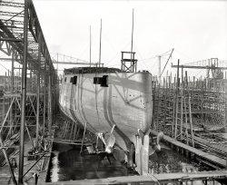 Battleship: 1905