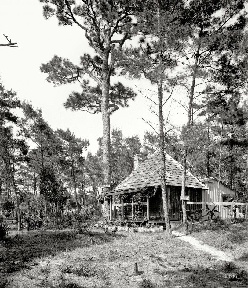 A Summer Place: 1906