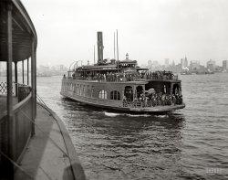 Old New York: 1900