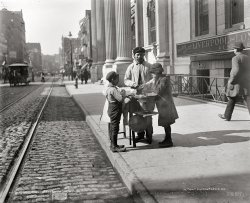 New York Nuts: 1900