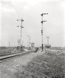 The Sentinels: 1900