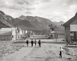 Eureka: 1900