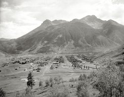 Silverton: 1901