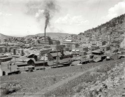 Gold Coin Mine: 1900