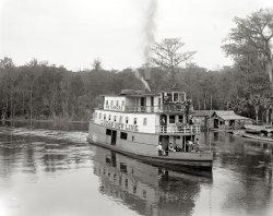 Silver Springs: 1902