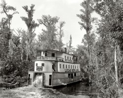 Metamora of Palatka: 1902