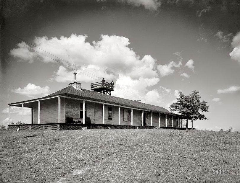 Toxaway Lodge: 1902