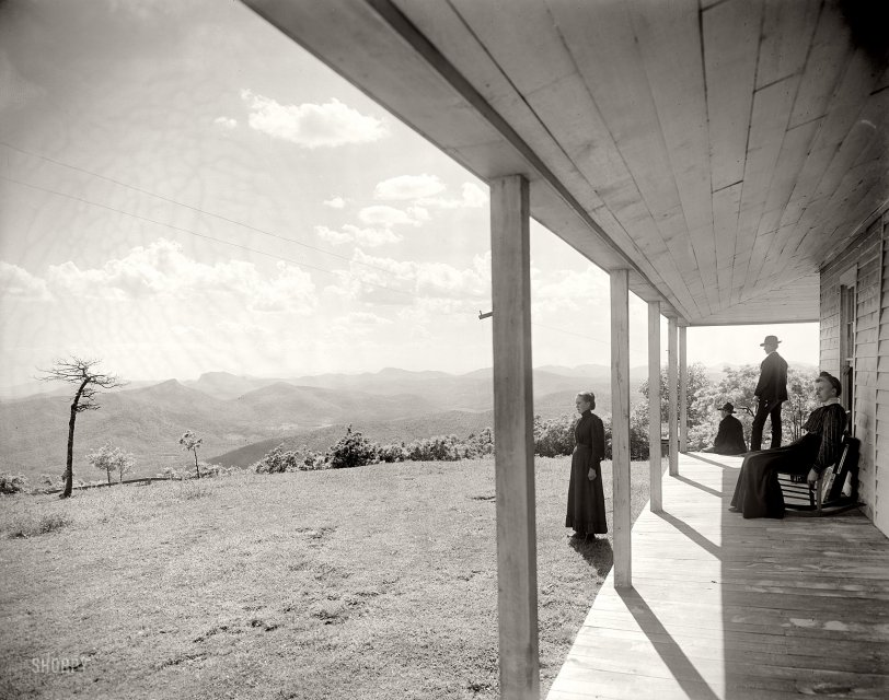 The Long View: 1902