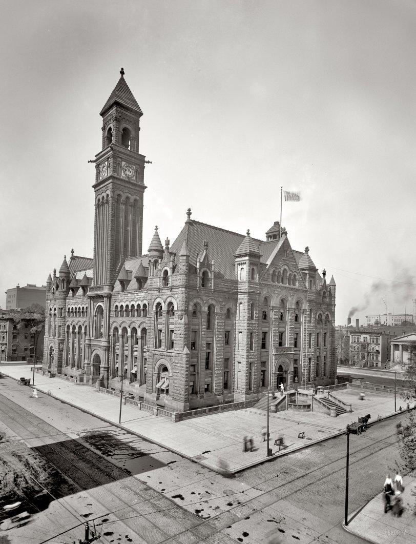 D.P.O.: 1902