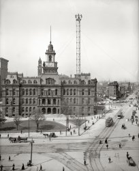 War of the Worlds: 1905