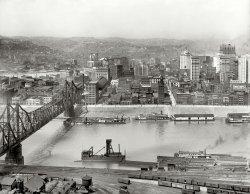 Wabash Bridge: 1908