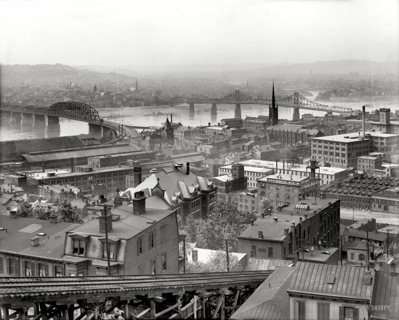 Cincinnati: 1909