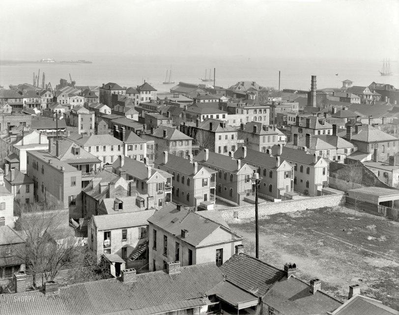 Charleston: 1910