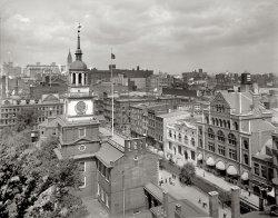 Philadelphia: 1910