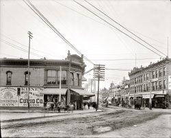 El Paso: 1903