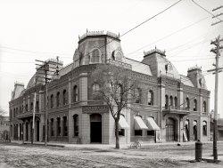 Pensacola: 1904