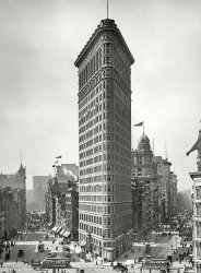 The Flatiron: 1903