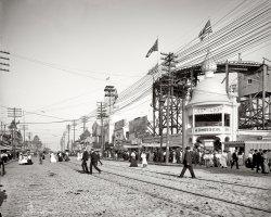 Surf Avenue: 1903