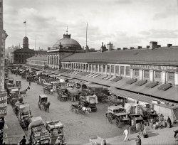 Boston Market: 1904