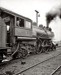 Michigan Central: 1904