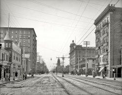 Atlantic Avenue: 1905