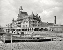 Windsor Castle: 1906