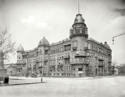 Indy Imperial: 1904