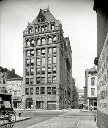 Indianapolis: 1905