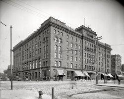 Hello, Columbus: 1905