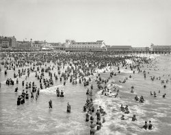 Jersey Shore: 1904