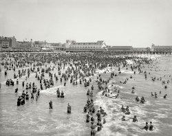 Jersey Shore: 1904