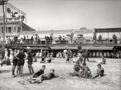Greetings From Atlantic City: 1904