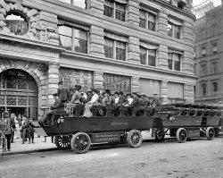 Seeing New York: 1904