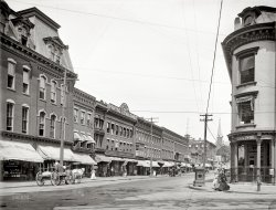 Center Street: 1904