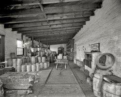 The Storeroom: 1904
