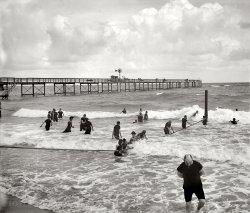 Palm Beach: 1904