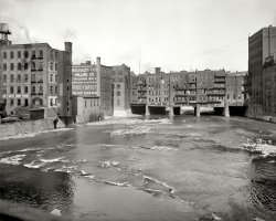 Over the River: 1904