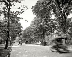 Speed Demon: 1904